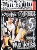 1170 Bondage Fantasies (5 timer)