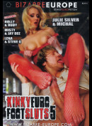 11095 Kinky Euro Foot Sluts 5