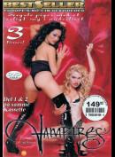 11071u Bestseller 0819: Vampires