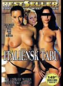 11071æ Bestseller 0146: Italiensk Tabu