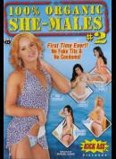 11057æ 100% Organic She-males 2