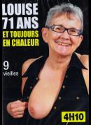 11070æ Louise 71 Ans Et Toujours En Chaleur