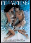 11074r Lesbian Couch Crashers