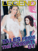 11076s Legend: Tailes From Teh Script 01