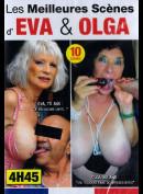 11075s Les Meilleures Scenes Deva and Olga