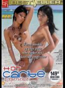162m Bestseller 1109: Hot Carite Experience