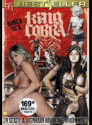 162q Bestseller 0982: King Cobra