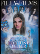 11079d Darcie Dolce The Lesbian Fortune Teller