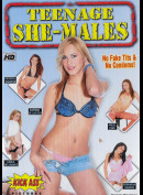 11083t Teenage She-Males
