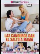 11107 Las Canguros Dan El Salto A Mama