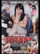 11103b Office Fuck Tatort Schreibtisch
