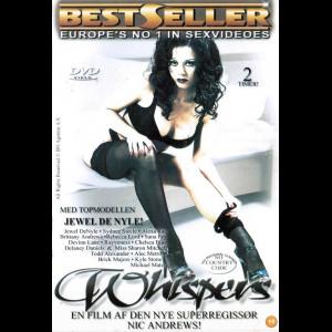 8000n Bestseller 0045: Whispers