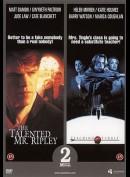 The Talented Mr. Ripley / Teaching Mrs. Tingle