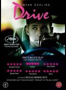 Drive (2011) (Ryan Gosling)