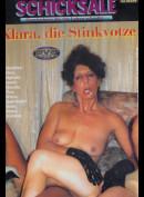 11791 Klara Die Stinkvotze