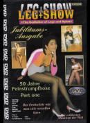 11797 Leg + Show: 50 Jahre Feinstrumpfhose Part One