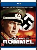 Rommel (The Last Days Of Rommel) (INGEN UNDERTEKSTER)
