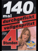 11922 140 Mal Durchgefickt & Vollgespritzt