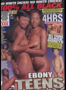 11991m Ebony Teens