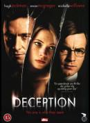 Deception (2008) (Hugh Jackman) (The List)