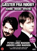Brødrene Madsen: Gæster Fra Rødby