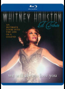 Whitney Houston: A Tribute