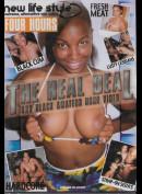 13342 The Real Deal XXX Black Amateur Home Video