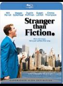 -7351 Stranger Than Fiction (KUN ENGELSKE UNDERTEKSTER)
