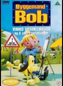 Byggemand Bob: Vinnis Akvarelmaleri