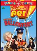 Postmand Per: Ballonfart