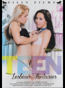 13586 Teen Lesbian Fantasies