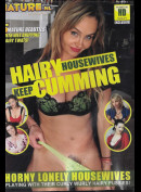 13765 Hairy Housewives Keep Cumming