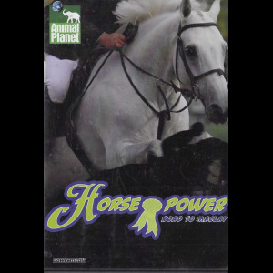 Horse Power - Road to Maclay