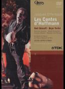 -3431 Jacques Offenbach: Les Contes D'Hoffmann