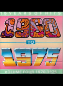 c7068 Hits Of The Years 1960 - 1975 Volume 4