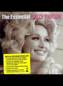 c7073 Dolly Parton: The Essential Dolly Parton