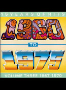 c7100 Hits Of The Years 1960 - 1975 Volume 3