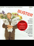 c7102 Buster (The Original Motion Picture Soundtrack)