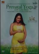 Prenatal Yoga With Lara Dutta