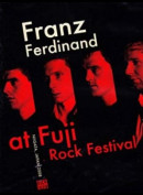 Franz Ferdinand At Fuji Rock Festival