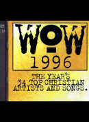 c7198 WOW 1996 (The Year's 30 Top Christian Artists And Songs.)