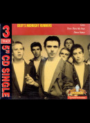 c7256 Dexys Midnight Runners: Geno / There There My Dear / Dance Stance