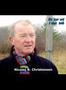 c7259 Nicolej B. Christensen: En Tur Ud I Det Blå