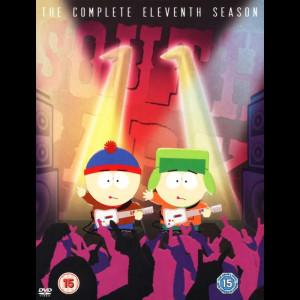 South Park: Sæson 11