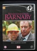 Kriminalkommisær Barnaby 29: Den Grønne Mand