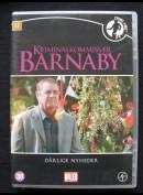 Kriminalkommisær Barnaby 30: Dårlige Nyheder