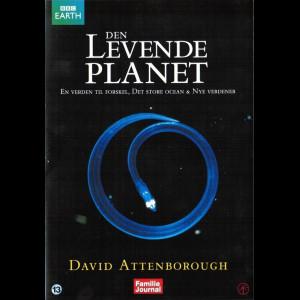 Den Levende Planet: En Verden Til Forskel, Det Store Ocean & Nye Verdener (13)
