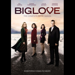 Big Love: Sæson 5