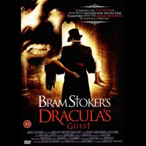 Draculas Guest (Bram Stoker)