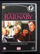 Kriminalkommisær Barnaby 37: Fortidens Spøgelser